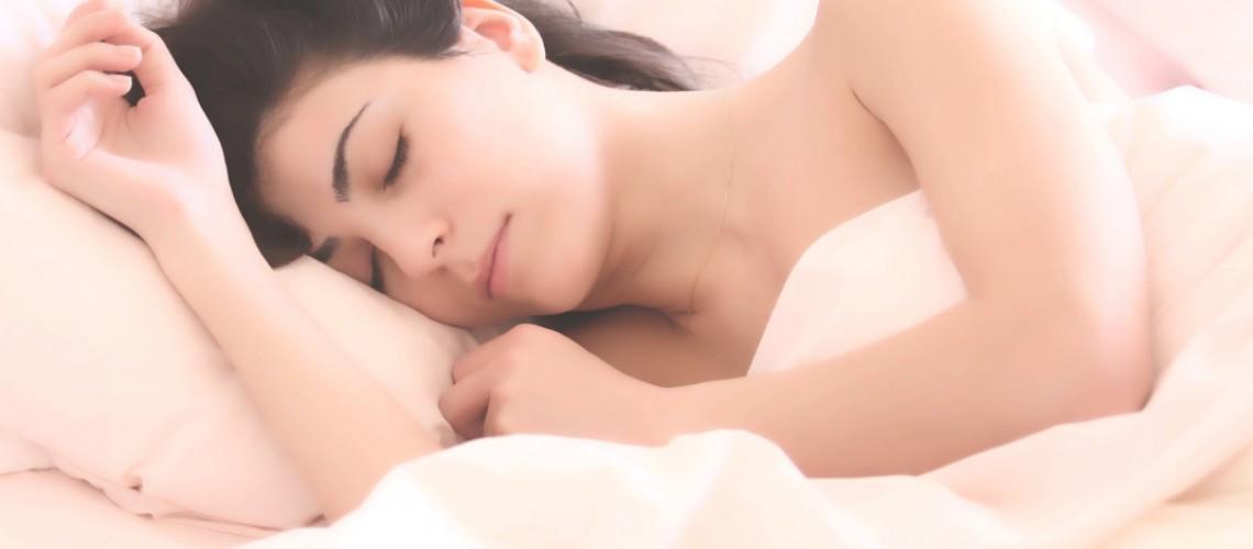 Ook je huid verdient een goede nachtrust
