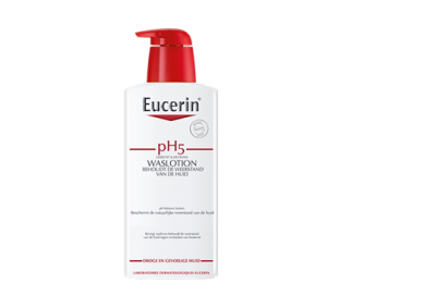 Eucerin pH5 Waslotion 400 ml
