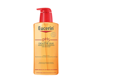 Eucerin pH5 Douche olie 400 ml